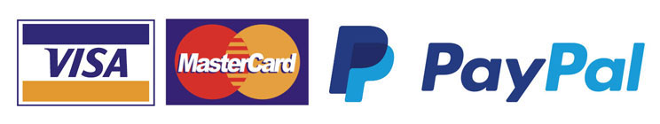 Credit Card payments via Paypal